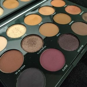 Morphe Night Master Palette 15N